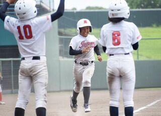 〈NTT西杯少年野球・第3日〉嘉瀬ジャガーズ7-2諸富南少年