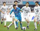 鳥栖、0-2で神戸に敗れる ルヴァン・カップ