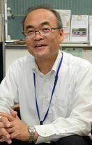 こんにちは・鹿島市総務部の地方創生担当理事に着任 松林聡…
