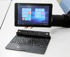 県立高校の新年度入学生が購入するタブレット型学習用パソコン