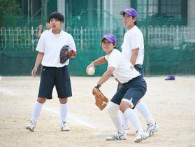 【県高校スポーツ大会】区切りの舞…