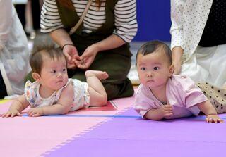 <動画>6月26日ひびの子育て杯 ハイよちレースを公開