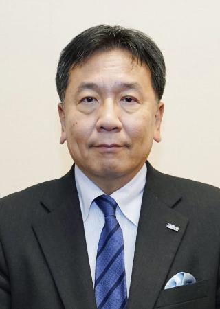 枝野氏、病床逼迫で大阪知事非難