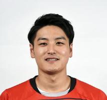 田中大斗選手