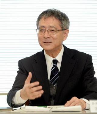 =寄稿= 2017年の世界と私たち 宮島清一氏