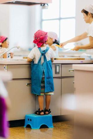 ひとり親家庭対象の親子料理教室 7月21日、アバンセ