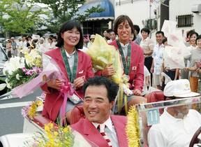 <訃報>ヨット重さん、闘病中も海…