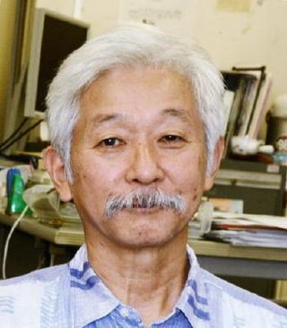 からつ塾100回に寄せて からつ塾運営委員・福岡大教授・大嶋仁