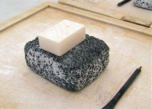 勾玉作りセット