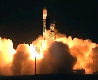 米、温暖化監視衛星を投入