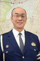 新署長 白石署・松尾伸一郎さん(59)