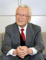 志佐 治徳氏
