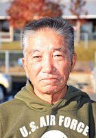 三橋靖隆さん