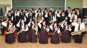 吹奏楽・合唱部
