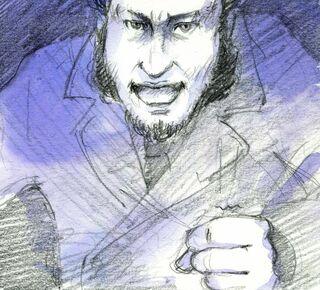 小説「威風堂々 幕末佐賀風雲録」(184)