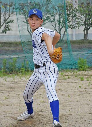 <SSP杯 高校野球>唐津青翔 助っ人借り「まず1勝」