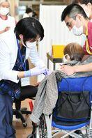 <新型コロナ>「ワクチン廃棄だめ」大臣要請に腐心 佐賀県…