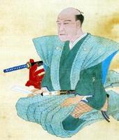 古賀穀堂像(公益財団法人鍋島報效会所蔵)