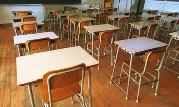 【速報】上峰町の小中2校は臨時休…