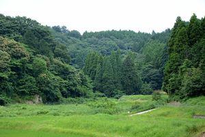 県内各地の中山間地域では、農家の高齢化や耕作放棄地の増加など共通の課題を抱えている