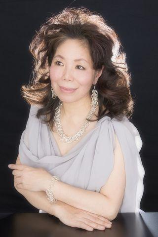 植田伸子さん、円熟のピアノ