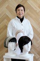 がん患者の髪の悩みに寄り添う 美容師の荒川さん、有志とN…