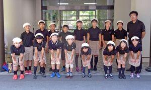 結成25年を迎え、記念コンサートを発表する小城少年少女合唱団(提供写真)