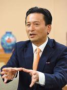 山口知事インタビュー 身近な要望応える県政に