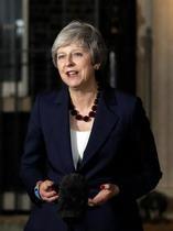 英閣議、EU離脱協定案を承認
