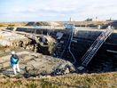 三重津景観「影響なし」 対岸の工場新設で
