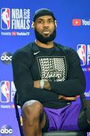 NBA決勝、1日に開幕
