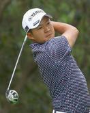 ゴルフ、今平20位・松山28位