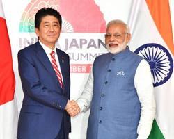 日米印の安保協力を強化