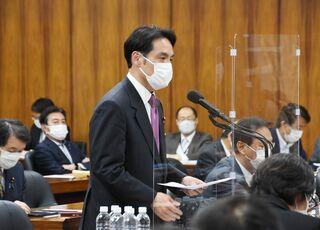 <抄録永田町>岩田議員、原子力特別委で指摘 避難計画実効性向上を