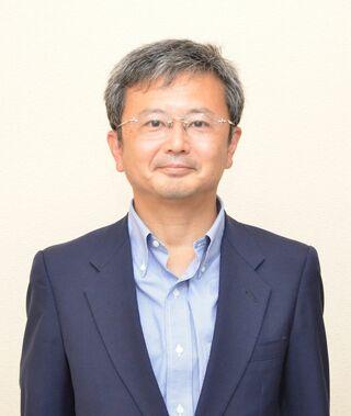 <ティータイム>福岡国税局長に就任した吉井浩氏