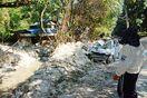<佐賀豪雨1カ月>奪われた日常、暮らし再考   被災地の…