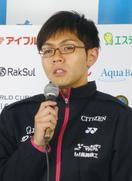 カーリング日本代表、平昌へ確認