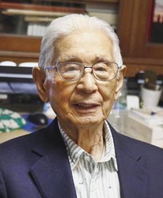篠遠喜彦氏死去