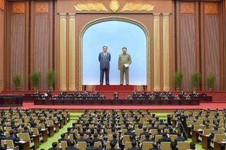 北朝鮮、内閣を大幅入れ替え