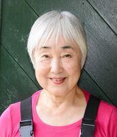 岩猿慶子さん