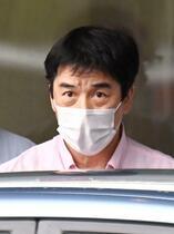 リコール事務局長逮捕、愛知県警