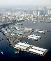 横浜市がIR誘致表明、4カ所目