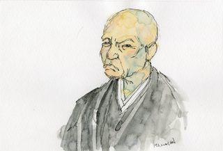 <いまこそ葉隠(3)>漫草