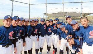 千代田中・軟式野球部