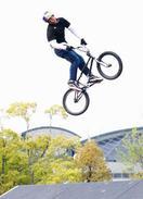 都市型スポーツ、日本勢が大活躍