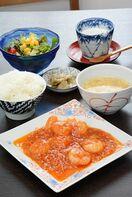 中華キッチン 蒼風(あおかぜ)