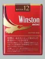 ウィンストンミニ
