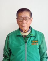 防災士として活躍する林眞敏さん
