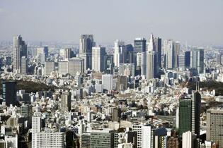 東京、新たに533人感染