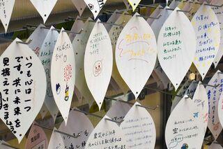 【動画】<東日本大震災10年>気仙沼市へ佐賀からエールを